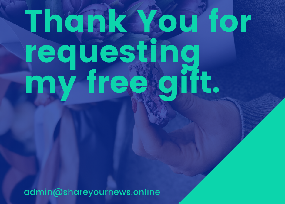 Day 3 – Why You Need a Free Gift Offer on Your Facebook Business Page